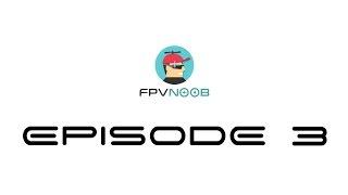 Fpv noob épisode 3 : monter un drone