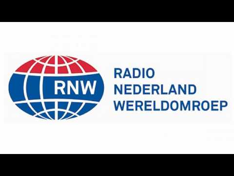 Radio Nederland Short Wave idents and jingles from the 1970's