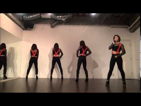 GIRL'S DAY - EXPECTATION(기대해) dance cover by BATS