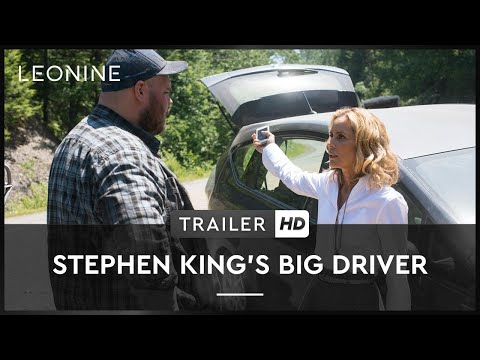 STEPHEN KING'S BIG DRIVER | Trailer | Heimkinostart: 28. Juli 2017 streaming vf