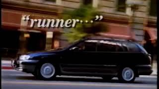 1995 Toyota Caldina Cm Japan 1