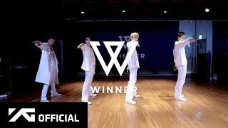 WINNER -  'SOSO' PRACTICE VIDEO