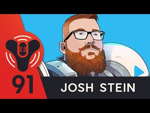 DCP - Episode #91 - Community is Everything (ft. Josh Stein)