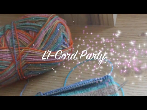 Episode 1 : L'I Cord Party