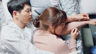 太陽的後裔ost part 10 mv預告 jyj xia 金俊秀 how can i love you