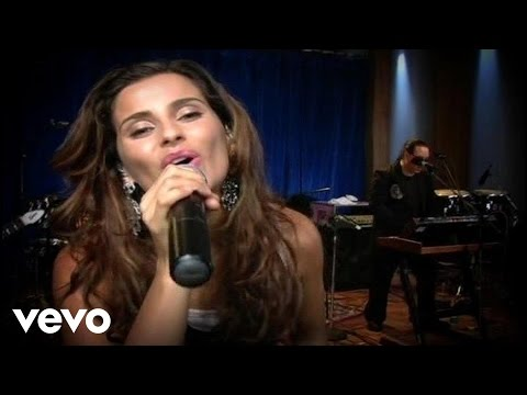Nelly Furtado - Promiscuous (Live)