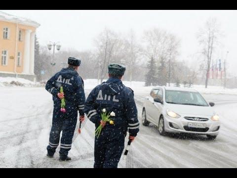 8 марта Петрозаводск