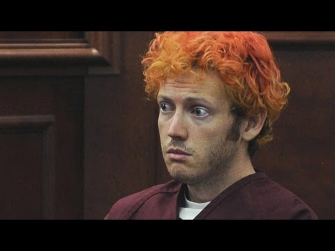 Colorado shooting suspect James Holmes' parents speak out on death penalty