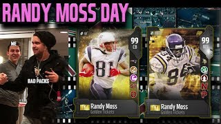 ea saved my coins golden ticket randy moss day madden 18