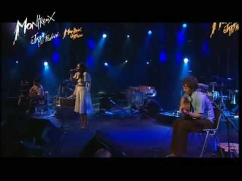 14 Fisherman's Woman - Live Emilíana Torrini FULL CONCERT Montreux Jazz Festival 2005