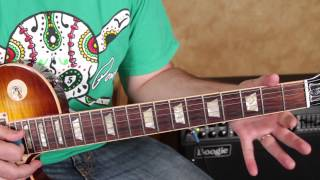 rick derringer rock and roll hoochie koo how to play on electric guitar classic rock les paul