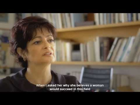 Arab Women in Architecture. Part 1/6- Introduction, Studying Architecture, and Teaching Architecture