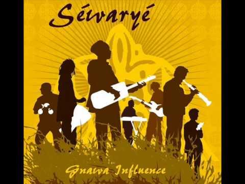 Sandiya Gnawa - Remix 2O12 By:DJ Amine.