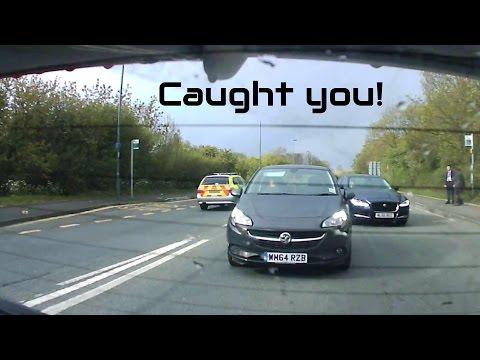 Bus lane antics! - Midweek Miniclip 4