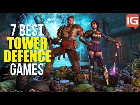 7 Best Tower Defense Games You Should Be Playing