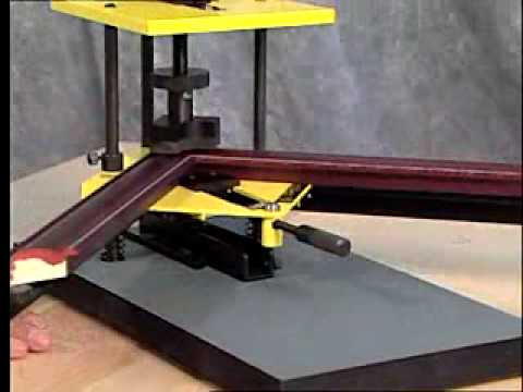 Logan Pro Framing Joiner F300 2 Youtube