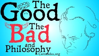 The Good, The Bad, and Philosophy (Normative Ethics)