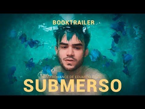 """BOOKTRAILER """"SUBMERSO"""""""