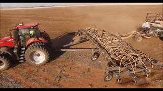 South Australian Seeding 2016 HD