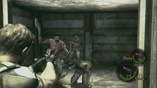 Resident Evil 5 - Part 23 (Wiedersehen mit Josh)