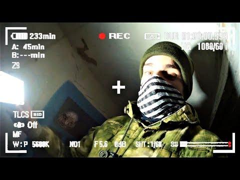 Мутанты Чернобыля напали
