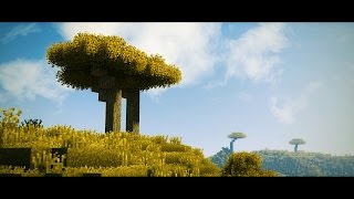 Minecraft Extreme Graphics Cinematic - Edi's Shaders V3 ULTRA | 60fps