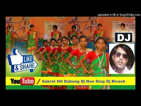 Santali Top Hitz Dj 2019  • Sakrat Hit Santali Non Stop Dabung Dance Mixxx Remix Dj Bivash