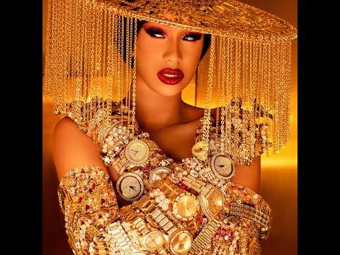 Money (Super Clean Radio Edit) (Audio) - Cardi B