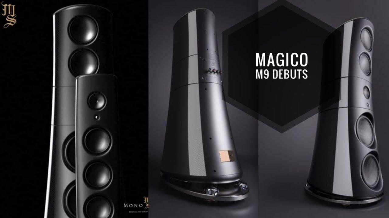 Magico M9