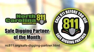 NC811 Safe Digging Partner - PSNC Energy