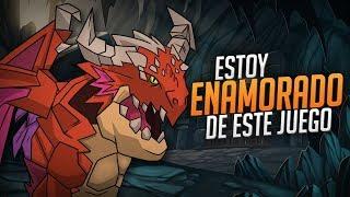 ESTOY ENAMORADO DE ESTE JUEGO | Tactical Monsters Rumble Arena