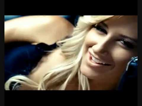 Ashley Tisdale - I Choose you ( Official Music Video )