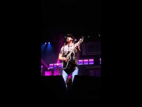 Trace Adkins - Tobin Theater, San Antonio, Texas 9/7/2014