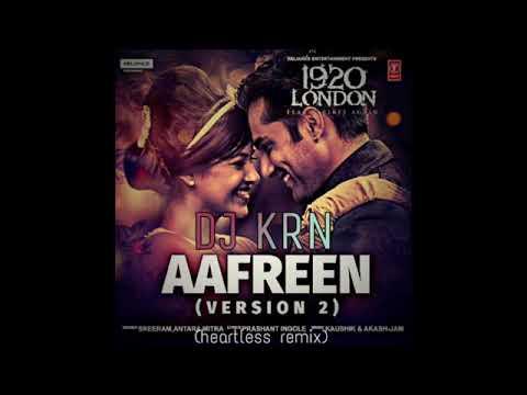 Afreen Afreen (main dhoondne mix) remix DJ KRN