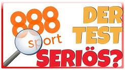 888 Test - Seriös oder Betrug?