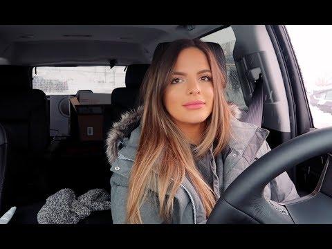 We're Back | Casey Holmes Vlogs