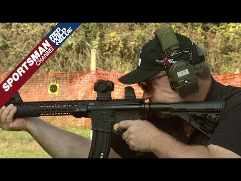 Larry Vickers on Reloading in a Gunfight