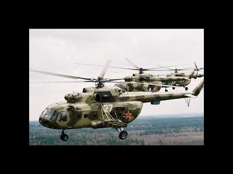 Братишка. Чечня. Песня про боевой вертолет. Песня для души.