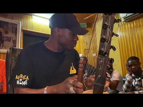 Sidiki Diabaté (LIVE)