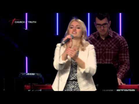 Roman Trachuk - Resurrecting Power (Church of Truth)