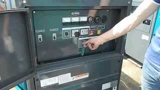 видео Аренда дизельного генератора Airman SDG 60 (40 кВт)