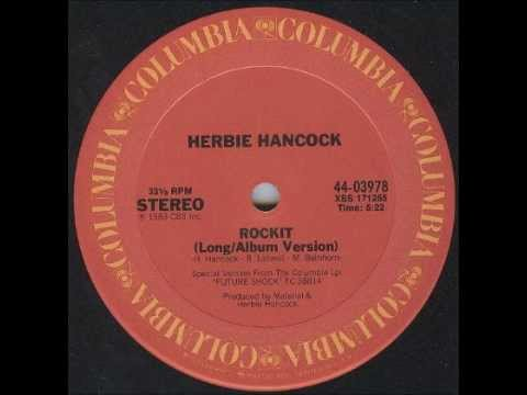 HERBIE HANCOCK  Rockit Long  Album Version