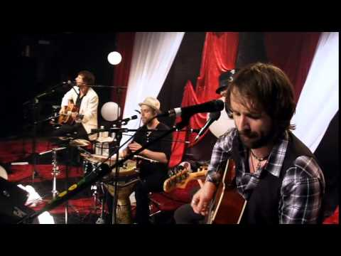 The Trews - Tired of Waiting (Live from Glenn Gould Studio)