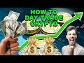 How to Day Trade CryptoCurrency - Binance Day Trading - Day Trade Crypto