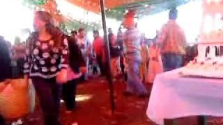 el baile del guajolote en santiago acatlan puebla