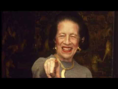 Tom Foral  Working with Diana Vreeland