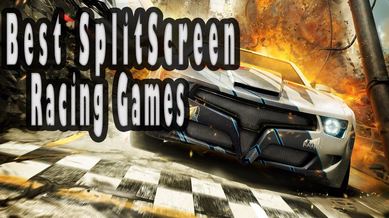 13 Best Xbox 360 Racing Games Ever - Step behind the wheel!