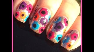 Easy nail art idea for beginners | Beauty Intact Thumbnail