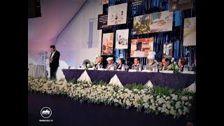 Huzoor's Address at Inauguration of Nasir Hospital