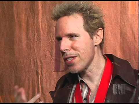 Evan Rogers & Carl Sturken Interview - The 2006 BMI Pop Awards - Pt. 2